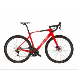 CENTO 1 NDR DISC 105 RS170 RED